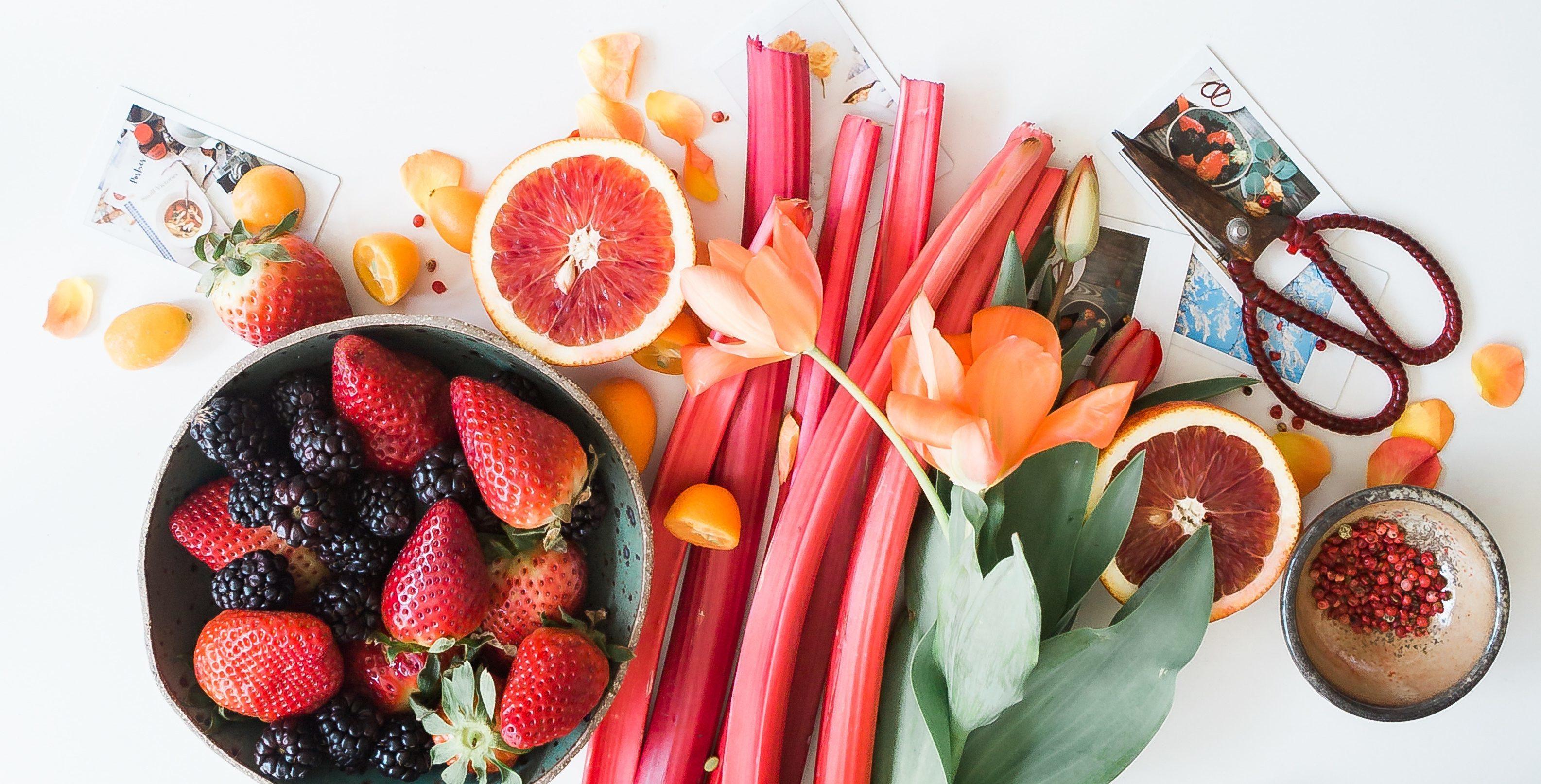 Blog dietetyka o odżywianiu i zdrowym podejściu do życia